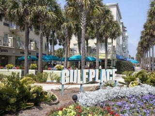 Full 1 Bedroom Condo at Inn at Gulf Place - Santa Rosa Beach vacation rentals