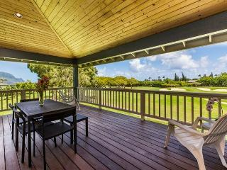 Kolepa Kai with Bali Hai Views - 20% for August arrivals - Princeville vacation rentals