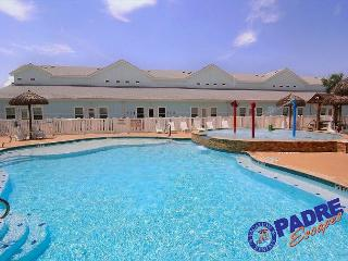ALL-NEW Property at the Exclusive Nemo Cay Resort now available! - Corpus Christi vacation rentals