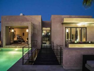 Very Nice Villa in Marrakech Golf Amelkiss - Marrakech vacation rentals