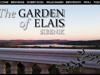 The Garden of Elaïs - House Rental - Sibenik - Sibenik vacation rentals