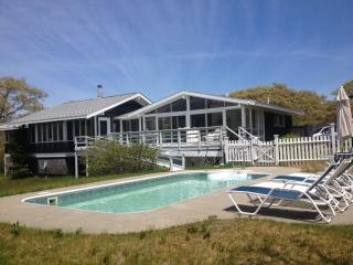 Chilmark - Four bedroom with wading pool 126257 - Chilmark vacation rentals