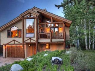 Mission Creek - Snowmass vacation rentals