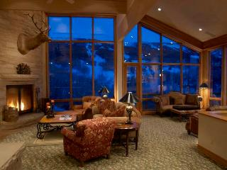 Baby Doe Chateau - Snowmass Village vacation rentals