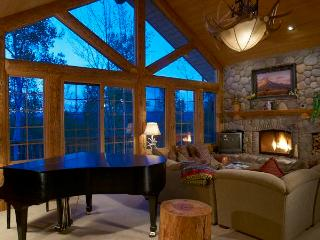 Tall Timbers Lodge - Snowmass vacation rentals