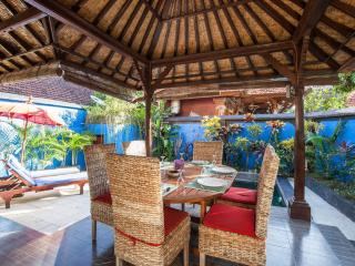 Kasih Villa - CHEAP BEACHSIDE PRIVATE POOL VILLA - Legian vacation rentals