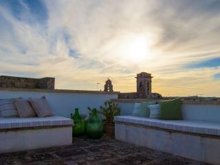 Il Palazzotto di Lucugnano - Puglia vacation rentals