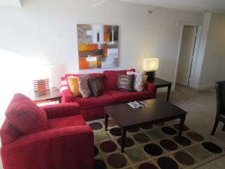 Lux 2BR w/ balc near Bethesda Row - Capital Region vacation rentals