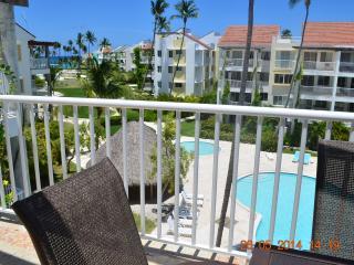Stunning 1 BR Ocean View w/Mezzanine Bonus Bedroom - Punta Cana vacation rentals