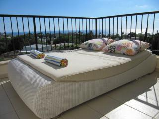 3 bed luxury penthouse apartment with sea views - Kissonerga vacation rentals