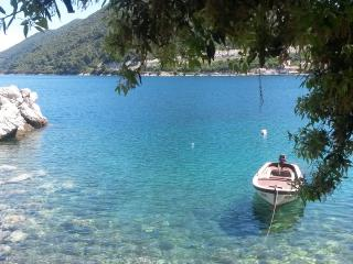 Mljet 4 You - beach house apartment 4+2 - Sobra vacation rentals