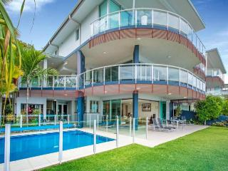 Pavillions Apartment 16 - Hamilton Island vacation rentals
