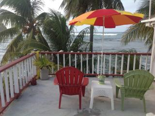 Rainbow Beach Apartments And Rooms - Calibishie vacation rentals