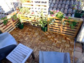 F1|FK Charming flat with amazing terrace  Catania - Catania vacation rentals