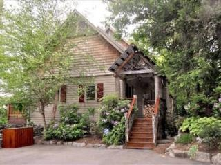 Stars Hollow - Tuckasegee vacation rentals