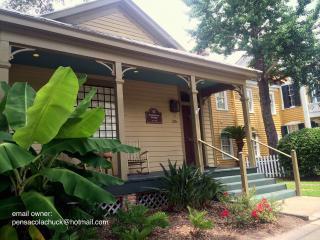 Executive Suite: Seville Square Home - Pensacola vacation rentals