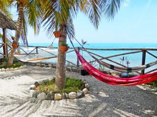 Cozy OCEAN VIEW Room - Jacmel vacation rentals