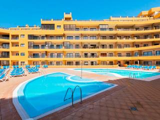 Nice and Cozy 2 Bedroom apartment with heated pool - Golf del Sur vacation rentals