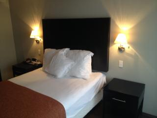 Business Suite Near Reforma Avenue - Mexico City vacation rentals