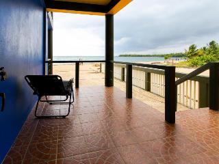 Gorgeous oceanfront home right in Placencia Village - Placencia vacation rentals