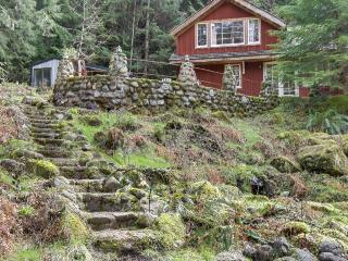 Swedish Stuga Vacation Rental - Rhododendron vacation rentals