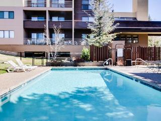 Slopeside at the Snowflower - Steamboat Springs vacation rentals