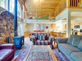 Schussing Family Cabin - Truckee vacation rentals