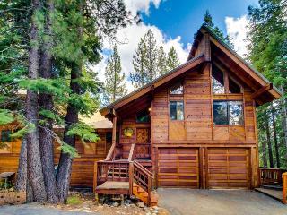 The Grand Chamonix - Truckee vacation rentals