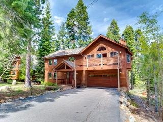 Roomy home w/ hot tub & access to private beach - Tahoe City vacation rentals