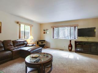 Cozy home for a large family with hot tub & game room! - South Lake Tahoe vacation rentals