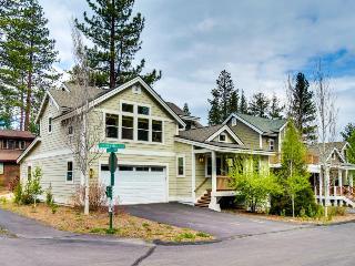 Winter Creek Wonder - Truckee vacation rentals