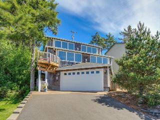 A gorgeous home with great views and quality throughout! - Pacific City vacation rentals