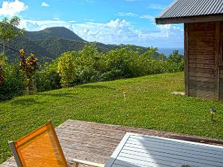 Freshness in the Countryside, Sea Views - Les Anses d'Arlet vacation rentals