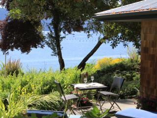 Luxurious Oceanfront Vacation Home on Salt Spring! - Vesuvius vacation rentals