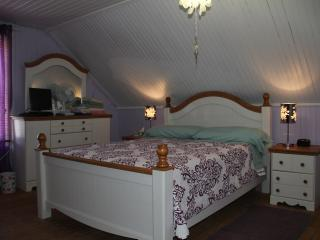 Gite Dame Clo Bed & Breakfest  Family Room - Lac-Bouchette vacation rentals