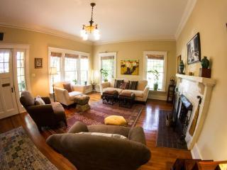 Merhaven (Main House) - Charleston vacation rentals