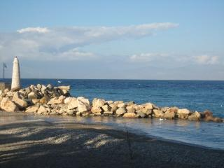 Beautiful quaint home 5 min walk to beach - Xylokastro vacation rentals