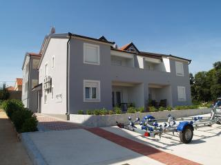 Sudio apartment Adora, All New, sleeps 2 - Island Ugljan vacation rentals