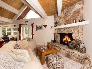Gorgeous Entertaining & Living Area at 3 BR w/ Hot Tub - Dogs OK! - Tahoe City vacation rentals