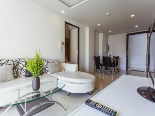 Spacious 2 BR Apartment Near Beach! - Patong vacation rentals