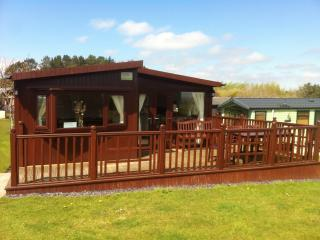 7 Forest Lodge Hafan Y Mor Holiday Park, Haven - Pwllheli vacation rentals