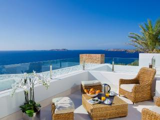 Amazing  View ... Spectacular Villa - Durres vacation rentals