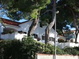 Mirca apartments next to the beach - Brac vacation rentals