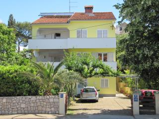 Seaview Apartment Vista for 2-4 people - Mali Losinj vacation rentals