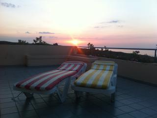 Amazing sea view estate - Agios Fokas vacation rentals