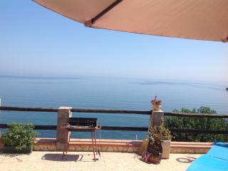 villa on the sea - Brucoli vacation rentals