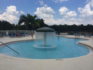 4/2 pool home with grill ~ Frozen & Avengers rooms - Kissimmee vacation rentals