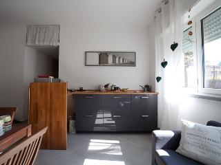 Beautiful 30 sqm apartment by Lucca - Buggiano vacation rentals