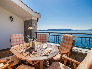 Sea View Apartment****(4+2)  Villa Arca Adriatica - Senj vacation rentals