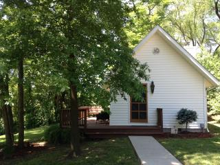 Hawksbill Cottage - Luray vacation rentals